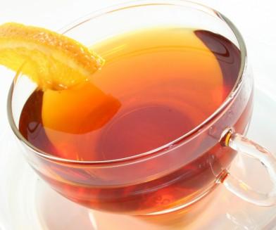 Chá de Laranja