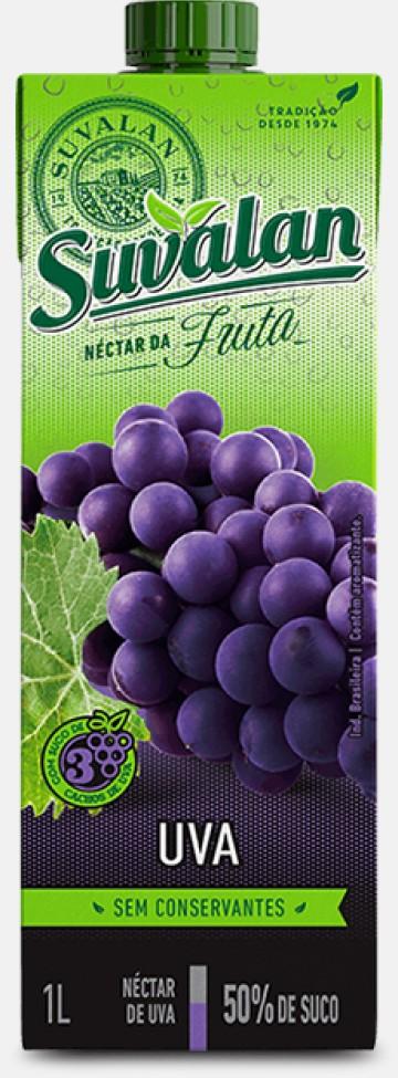 Néctar da Fruta-Uva